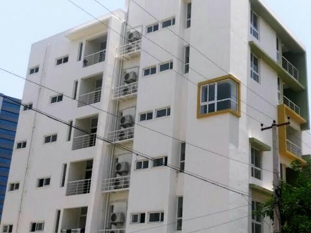 Apartment Pic