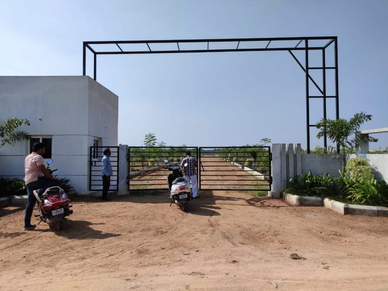 Gagillapur Land (1)