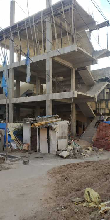 Independent House for Sale in Manikonda (2)