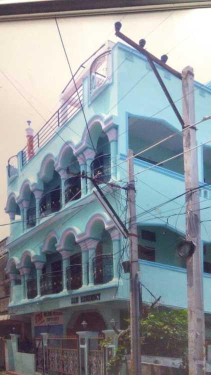 Manikonda Commerical House