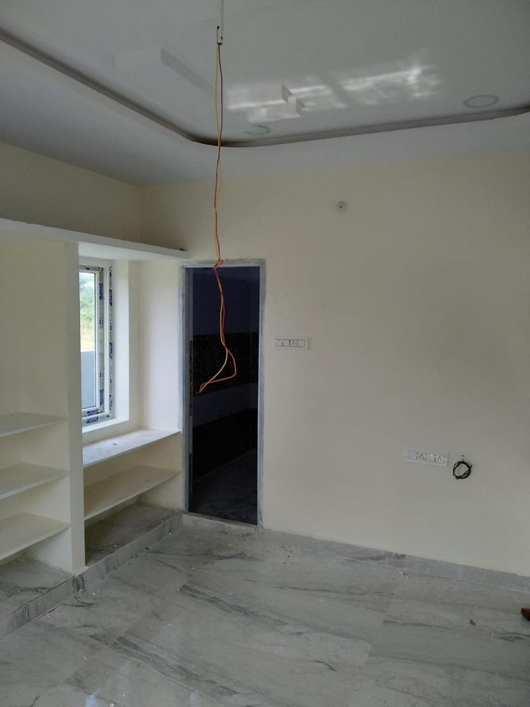 Bolarum 175 Bed Room 2