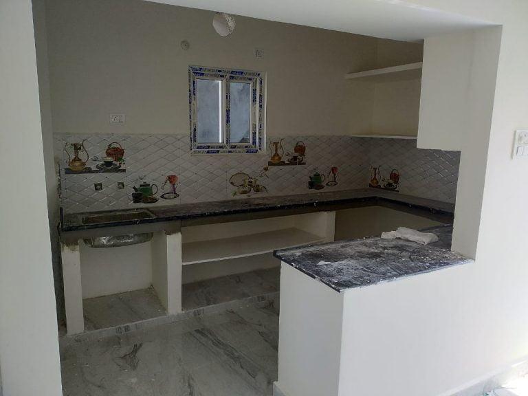 Bolarum 175 Open Kitchen