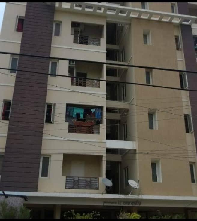 Puppalaguda 2bhk Flat